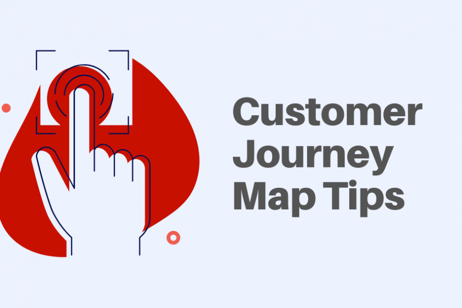 customer journey map tips